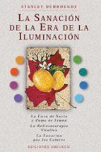 la sanacion de la era de la iluminacion-stanley burroughs-9788477208167