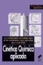 cinetica quimica aplicada-9788477386667