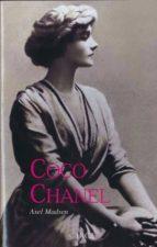 coco chanel: historia de una mujer (6ª ed)-axel madsen-9788477651567