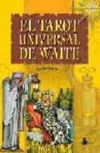 el tarot universal de waite (incluye un libro y una baraja de tar ot)-edith waite-9788478084067