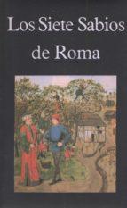 los siete sabios de roma 9788478131167