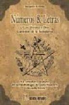 numeros & letras o los treinta y dos caminos de la sabiduria-margaret b. peeke-9788479103767