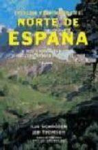 trekking y alpinismo en el norte de españa-ilja schroder-9788480764667