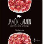 jamón, jamón-pilar carrizosa-9788483568767