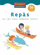 vacances repas general catala 5º primaria 9788484359067