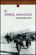 el arbol armenio-gonzalo hernandez guarch-9788484531067