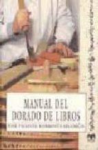 manual del dorado de libros jose vicente torrente secorun 9788489142367