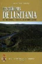 los origenes de lusitania: el i milenio a. c. en la alta extremad ura-ana maria martin bravo-9788489512467