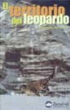 el territorio del leopardo eduardo martinez de pison 9788489969667