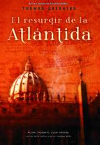 el resurgir de la atlántida (ebook)-thomas greanias-9788490185667