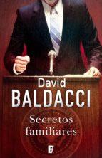 secretos familiares (ebook)-david baldacci-9788490193167