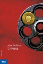 danba! (ebook)-john andueza altuna-9788490277867