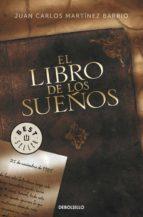 el libro de los sueños (ebook) juan carlos martinez barrio 9788490320167