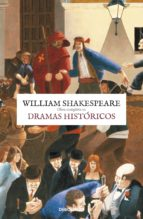 dramas históricos (obra completa shakespeare 3) (ebook)-william shakespeare-9788490321867