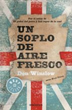un soplo de aire fresco-don winslow-9788490326367