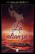 la alianza (ebook)-jimena cook-9788490696767