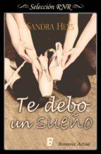 te debo un sueño (quinteto de la muerte 1) (ebook)-sandra heys-9788490698167