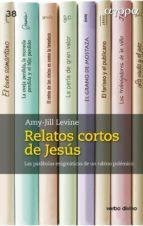 relatos cortos de jesús (ebook)-amy-jill levine-9788490732267