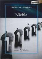 niebla-miguel de unamuno-9788490743867