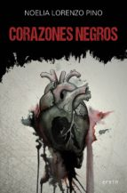 corazones negros-noelia lorenzo pino-9788491092667