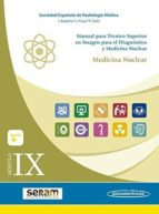 módulo ix. medicina nuclear. 9788491100867