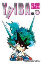 yaiba 3 (nueva edicion)-gosho aoyama-9788491460367