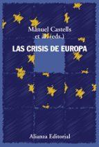 las crisis de europa manuel castells 9788491811367