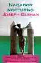 nadador nocturno joseph olshan 9788492085767