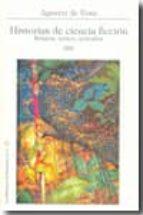 historias de ciencia ficcion: relatos, teatro, articulos agustin de foxa 9788492492367