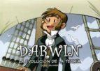 darwin: la evolucion de la teoria-jordi bayarri-9788493874667