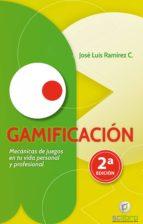 gamificación jose luis ramirez cogollor 9788494127267