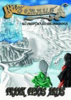 El libro de Somnus: el crepusculo de insomnia autor FRANK PEÑAS ARIAS TXT!