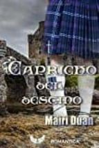caprichos del destino-mairi duan-9788494550867