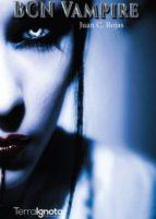 bcn vampire-juan c. rojas-9788494724367