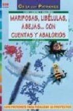 mariposas, libelulas, abejas con cuentas y abalorios-sabine koch-9788496365667