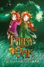 fairy oak: el secreto de las gemelas-elisabetta gnone-9788496391567