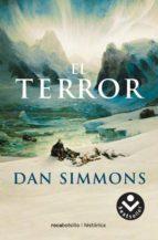 el terror-dan simmons-9788496940567