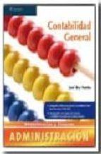 contabilidad general (grado superior)-jose rey pombo-9788497326667
