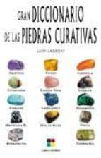 Gran diccionario de las piedras curativas luis garrido for Piedras curativas propiedades