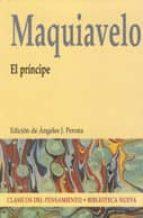 el principe-nicolas maquiavelo-9788497423267