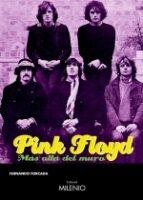 pink floyd: mas alla del muro (2ª ed.)-fernando forcada-9788497431767