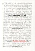 diccionario de futbol-antoni nomdedeu rull-9788497493567