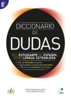 diccionario de dudas a2 b2 9788497783767
