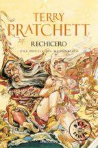 rechicero (mundodisco 5 / rincewind 3 / los magos 1) terry pratchett 9788497931267