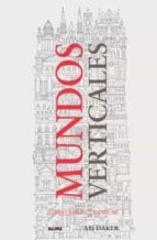 mundos verticales: libro para colorear abi daker 9788498019667