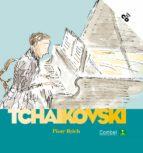 El libro de Piotr llych tchaikovski (descubrimos a los musicos) autor VV.AA. TXT!