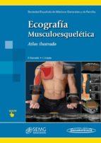 ecografía musculoesquelética 9788498359367