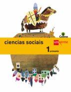 ciencias sociais integrado celme 1º educacion primaria ed 2014 gallego-9788498544367