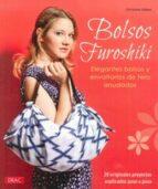 El libro de Bolsos furoshiki autor CHRISTIANE HUBNER PDF!