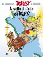 a volta a galia de asterix-rene goscinny-albert uderzo-9788499149967
